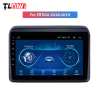 IPS Android 8.1 Car Audio For Suzuki Ertiga Android Maruti Ertiga 2018+ Car GPS Audio Headunit GPS IPS Panel
