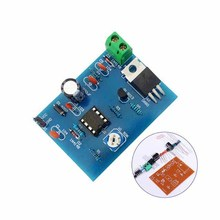 A23-- 5-12V 555 Pulse Width Modulation Speed Regulator Controller Suite Electronic