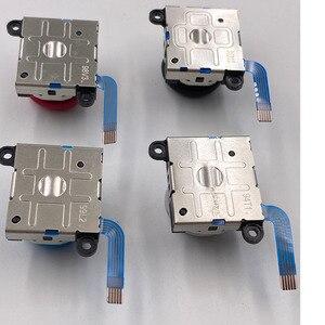 Image 4 - Originalสำหรับสวิทช์Lite NS NX 3D Analogจอยสติ๊กThumbstickสำหรับSwitch Joy Con Controller Stick Repair