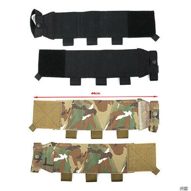 TMC2871 Tactical Elastic & Mag Pouch Cummerbund For JPC JPC2.0 Hunting Vest