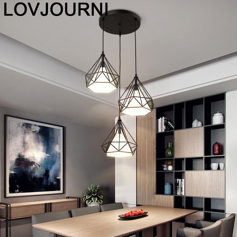 Pendant Flesh Light Lampara De Techo Colgante Moderna Home Deco Industrieel Suspension Luminaire Suspendu Loft Hanglamp