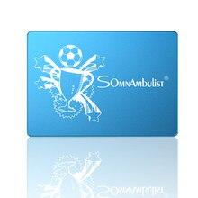 Unidade de estado sólido ssd 60g 120g 240g 480g 960g 2tb original ssd2.5 polegada desktop notebook