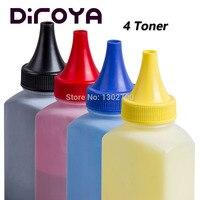 1SET 44844516/4515/4514/4513 KCMY Toner Cartridge Powder Refill KIT For OKI ES8431 ES8441 ES8431dn ES8431dtn ES8441n ES8441dn