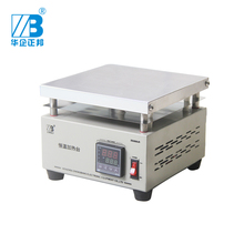 SMT 200*200mm Working Size Heating plate/PCB Repair heating station/heating equipment