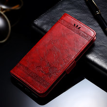 Leather case Voor Vivo X20 X21 X21i Flip cover behuizing Voor Vivo X 20/X 21 i/X 21i Telefoon gevallen covers Telefoon Tassen Fundas shell(China)