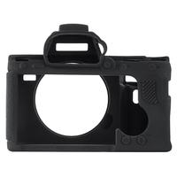 Silicone Rubber Camera Housing Case for Sony A7 Iii A7 Riii A7 Siii Sony Ilce 7Riii A73 A7R3 A7S3 Antiscratch Protective Cover