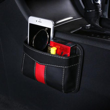New Multifunction Car Storage Box Collecting Bag For Subaru XV Forester Outback Legacy Impreza XV BRZ Tribeca
