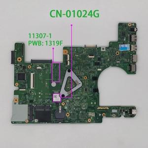 Image 2 - لأجهزة الكمبيوتر المحمول Dell Inspiron 5523 CN 01024G 01024G 1024G I7 3537U DMB50 11307 1 PWB: 1319F تم اختبارها
