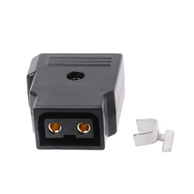 D-tap Macho Tipo B Potencia Grifo para 4-Puerto Hembra Cable Adaptador Concentrador De D-Tap Cordón