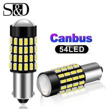 2pcs Super Bright Canbus 12V White BA9S T4W Car Led Bulbs Auto Car Parking Light Interior Reading Lamps youen ba9s 6smd 5630 led canbus lamps error free t4w car led bulbs interior lights car light source parking 12v white 8000k