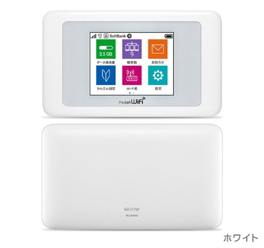Разблокированный huawei 603HW Карманный WiFi 4g мобильный мини роутер wifi portatil repetidor wifi 5ghz 5g wifi роутер с слотом для sim карты - 2