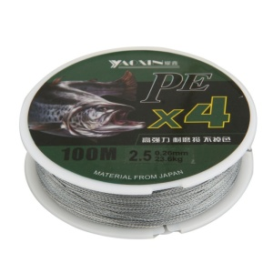 100m/109 Yard Mainline/Tippet Monofilament Nylon Fishing Line Japan Material Not Fishing Line Fishing Accessories