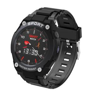 Image 3 - DT97 Outdoor GPS Positioning Sports Smartwatch IP67 waterproof TF Card Music Play Call Message Reminder Heart Rate Smart Watch