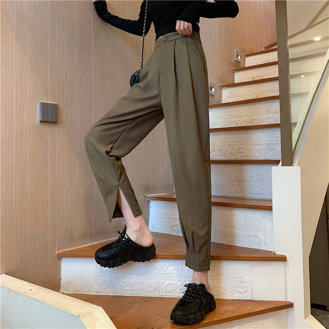 Chic Casual Trousers 6