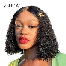 Peluca Remy de pelo humano con corte Bob, peluca de encaje frontal prearrancada con pelo de bebé, 13x4, densidad del 180