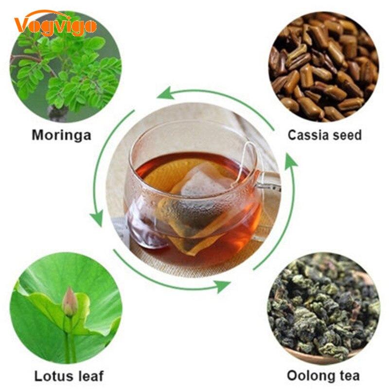 Health Diet Weight Loss Tea Slimming Slimming Tea 28 Days Detox Chinese Aid Burn Fat Thin Belly Prett Scented Tea Herbal