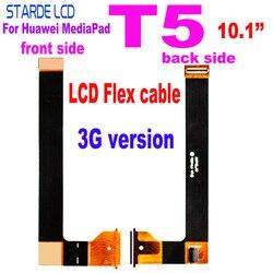 Neue LCD Screen Kabel Für Huawei MediaPad T5 10 AGS2-L09 AGS2-W09 AGS2-L03 AGS2-W19 Ersatz Teil LCD Flex Kabel
