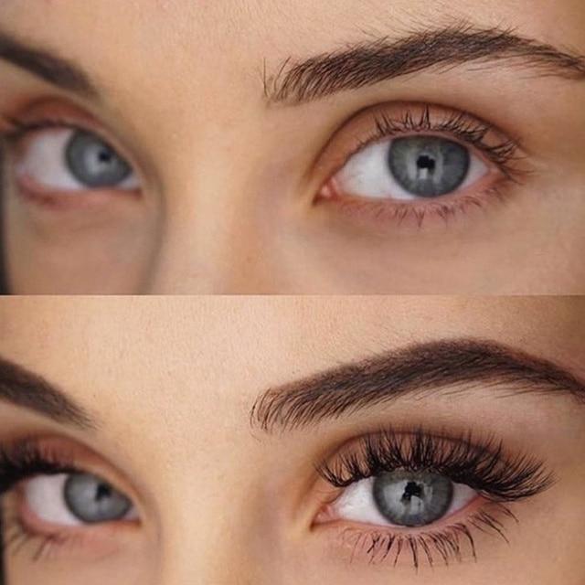Peel off Eyebrow Enhancer - Dye Cream Eyebrow Tint and Tattoo Gel 6
