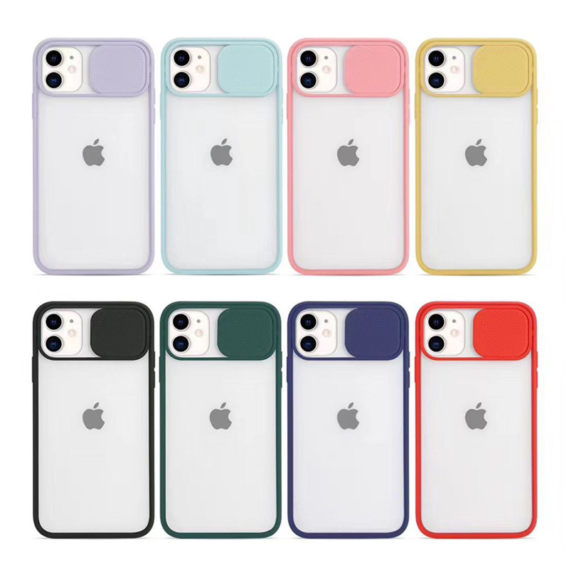Slide-Camera-Protect-Door-Phone-Case-For-iPhone-11-Pro-Max-XR-X-XS-Max-7