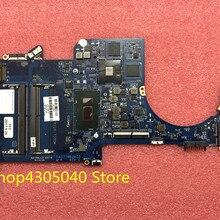 Xiwang L01687-001 L01687-501 DAG77MB2AC0 для hp 15-CK материнская плата для ноутбука с L01687-601 процессором, все функции