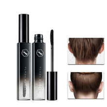 Крем для сглаживания волос Flashmoment Hairflow Finishing Stick сильный стиль волос Feel Finishing Stick маленький сломанный крем для укладки волос