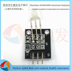 The two-color LED module 5MM ky-011