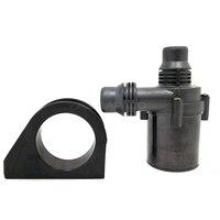 Additional Water Pump Heater System Fits BMW X5 E67 E66 E65 E61 E60 E53 E39 E38 1995-2010 64116922699 6411 6922 699