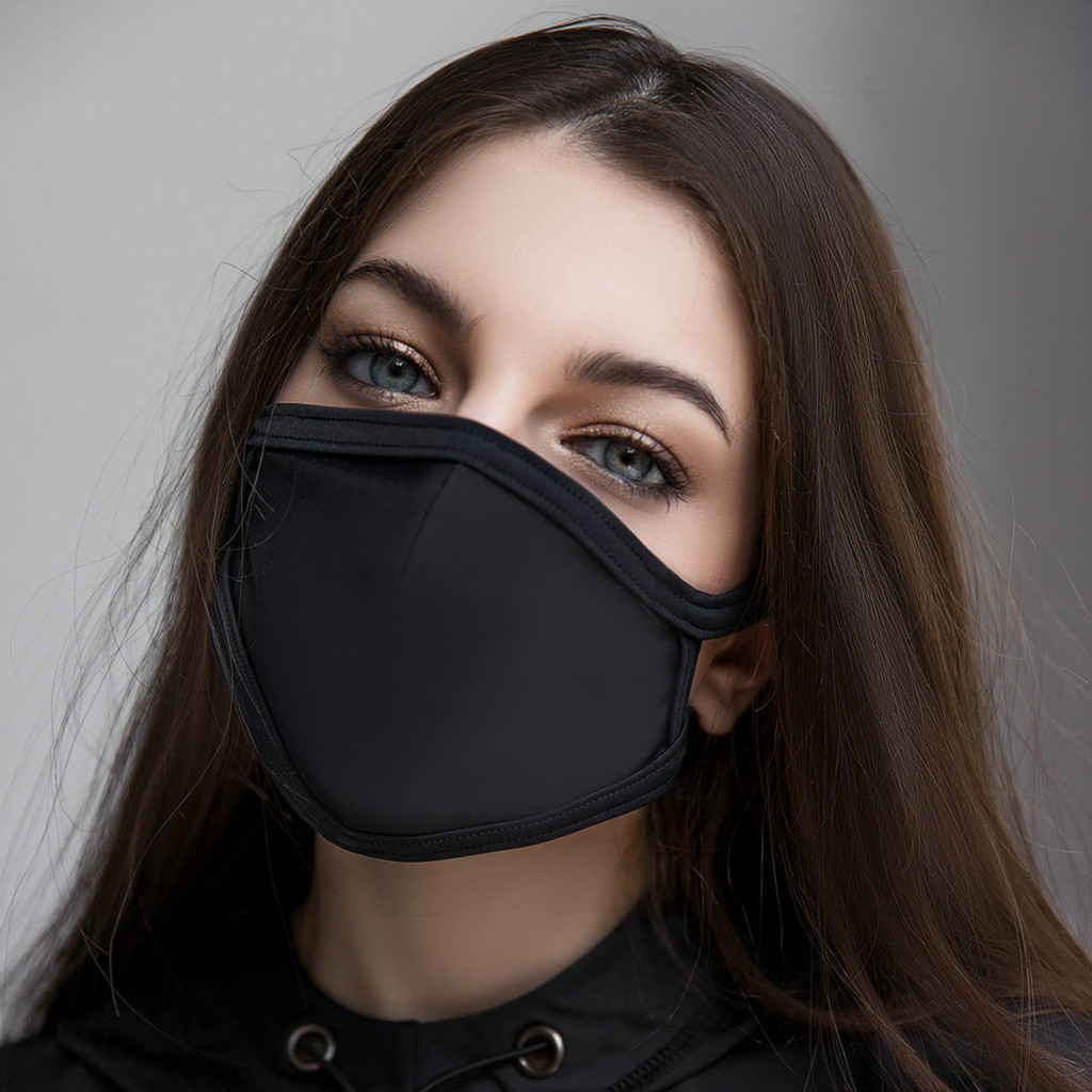 Face Mask Scarf 2020Top Mascarilla Maska Masque маски Dustproof Windproof Foggy Haze Anti-spitting Protective Mask Mascarillas