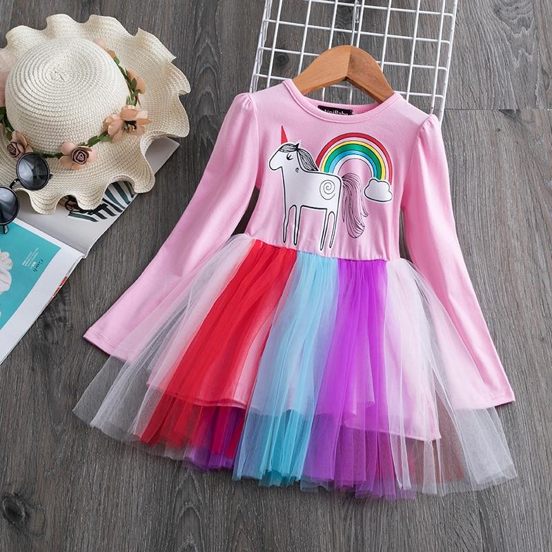 Hd15e5cb314bc495da0acdaec76d012ddC Petals Designs Girl Dress Children Party Costume Kids Formal Events Vestidos Infant Tutu Flower Dress Fluffy Wedding Gown 3 5 7T