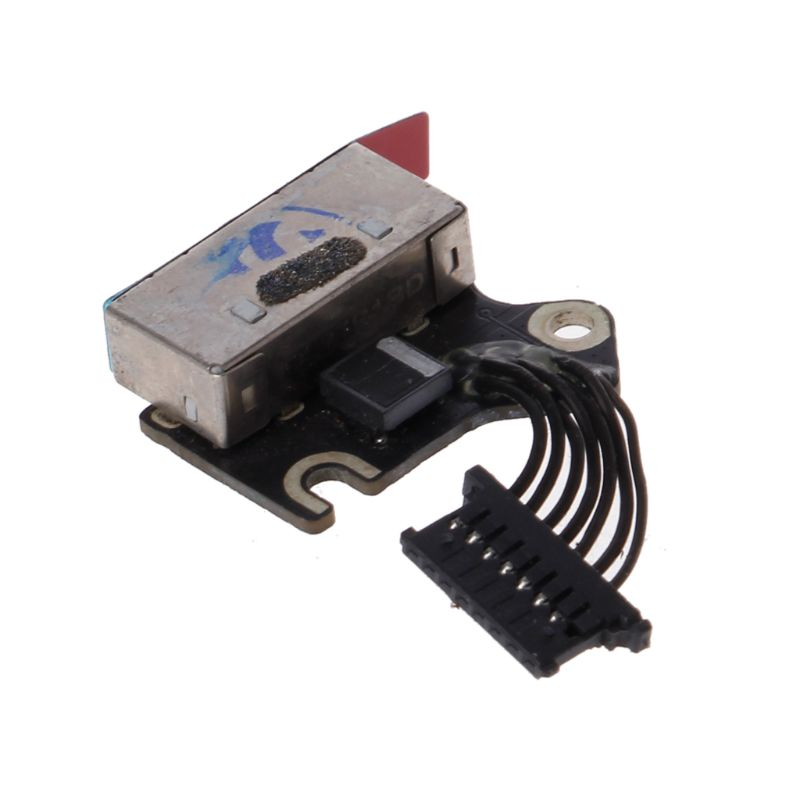 Charging Port DC Power Jack DC IN Power Jack Board Connector 820-3248-A For Macbook Pro Retina 13
