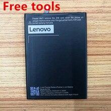 100% nouvelle batterie BL256 pour Lenovo Vibe K4 Note K4note Vibe X3 Lite K51c78 A7010 3300mAh Rechargeable Batteria + outils
