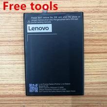 100% nova bateria bl256 para lenovo vibe k4 nota k4note vibe x3 lite k51c78 a7010 3300 mah recarregável batteria + ferramentas