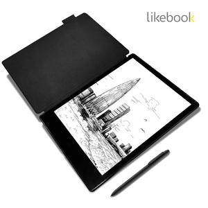 Image 5 - לשלוח מהודו LIKEBOOK ALITA קורא ספר אלקטרוני BOYUE 10.3 שטוח מסך כרטיס חריץ 4G/32G eReader אנדרואיד 8.0 e דיו ספר תמיכת OTG