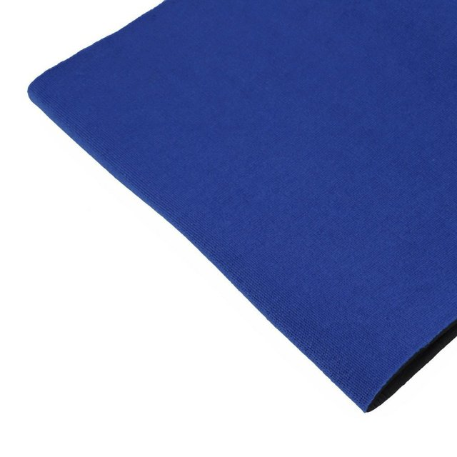 Slimming Exercise Waist Sweat Belt Wrap Fat Burner Body Neoprene Cellulite Waist Braces & Supports Blue 2