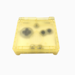 Image 5 - เปลี่ยนกรณีเปลือกหอยสำหรับ Gameboy ADVANCE สำหรับ G B A SP เกมคอนโซลป้องกัน PC ซ่อมอะไหล่อุปกรณ์เสริม