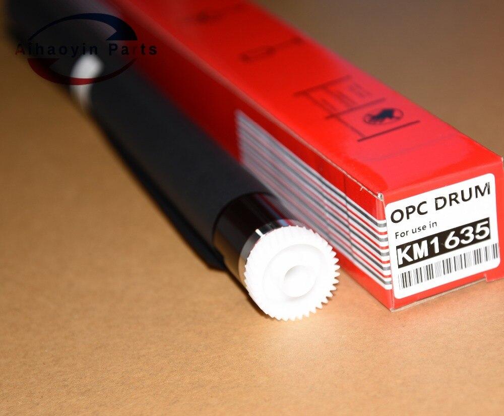 2pcs novo Cilindro para Kyocera KM 1635