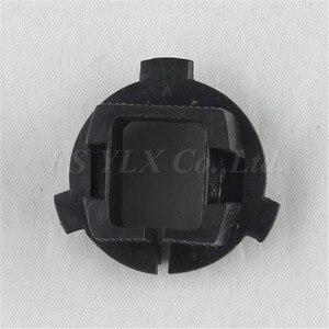 Image 3 - FSYLX 2pc H7 ukrył ksenonowe reflektor uchwyt adaptera dla KIA K5 reflektor samochodowy ksenonowe gniazdo żarówki dla Hyundai/Genesis/Coupe/Velosters