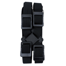 Adjustable Saxophone Sax Harness Shoulder Nylon Strap Belt for Alto/Tenor/Soprano Parts Accessories