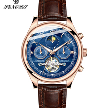 Senors men automatic watch Genuine Watch