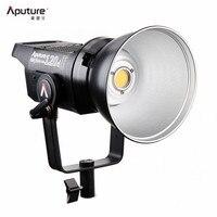 Aputure LS C120D II COB Light 5 Lighting Effects CRI TLCI 96+ Bowens V mount for Film TV Photo Studio Video Photography Light