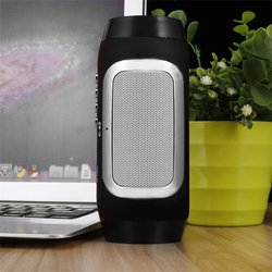 C-65 Mini Portable Wireless Speaker Support TF Card Hand-free Calls Outdoor Home Party Stereo Music Loudspeaker