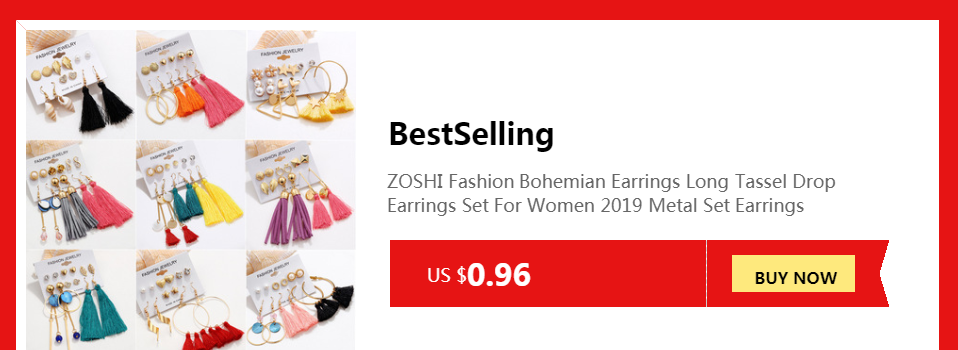 ZOSHI Blue natural crystal stone pendant necklace fashion peacock pendant necklace for women jewelry 3
