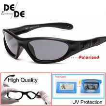 Kids Baby Safety Polarized Sunglasses TAC Child Sun Glasses Girl Boys Outdoor Goggles Polaroid Sunglass Infant