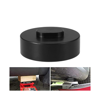 Jack Lift Pad Adapter for Porsche 911 964 993 996 997, Jack Point Pad Protects Battery with Storage Bag image