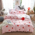 Bedding set 4pcs duv...