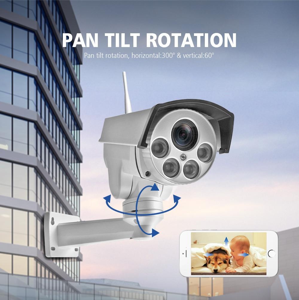 WIFI IP Camera  (6)