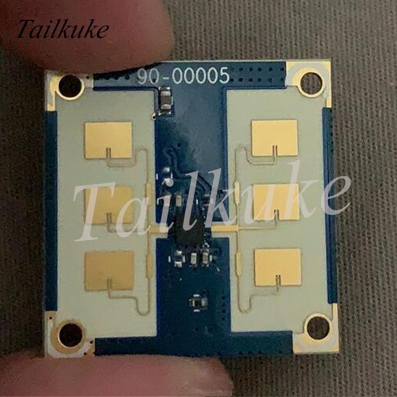 24GHz Microwave Module Radar Sensor Doppler Velocity Measurement DM-19(China)