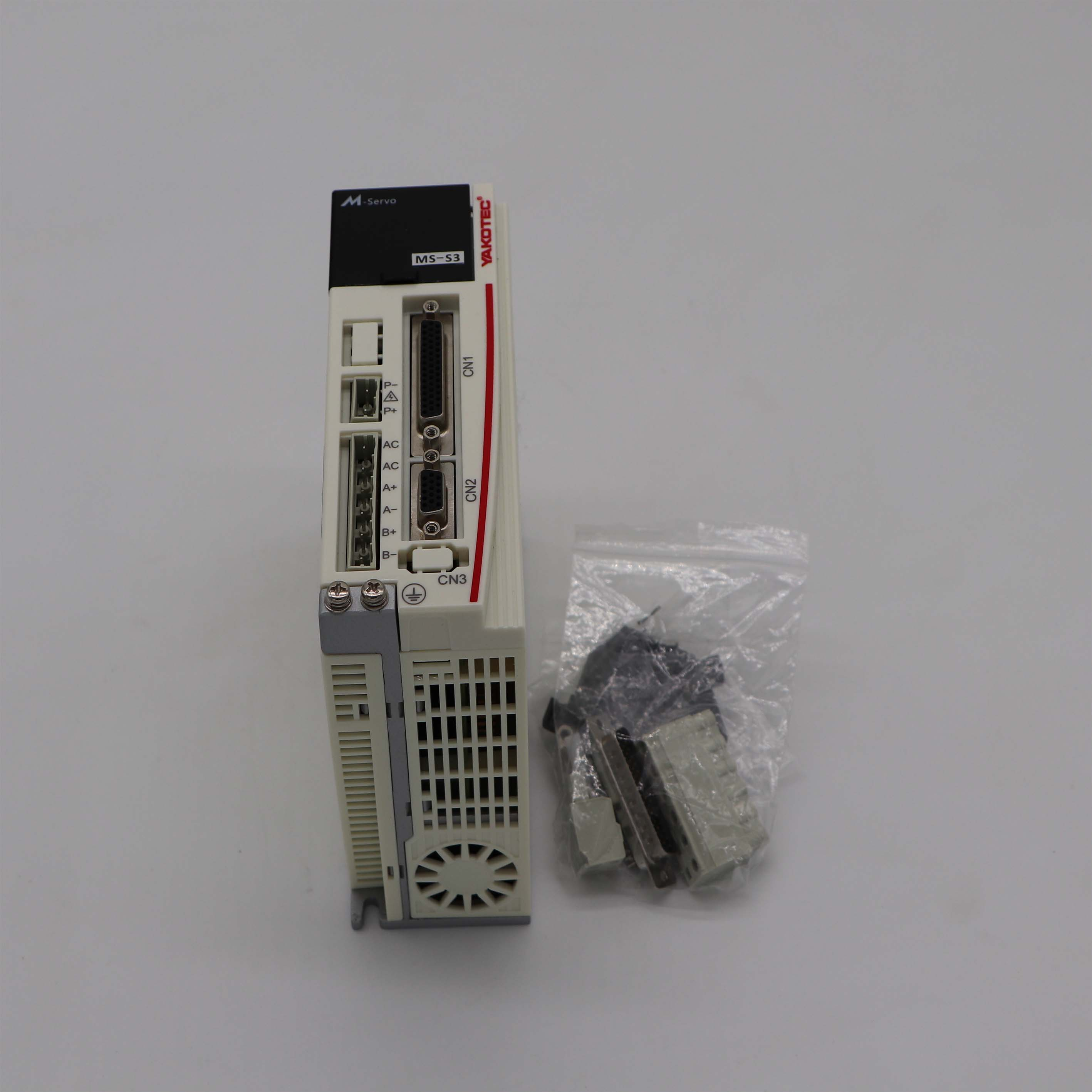 Yako Closed Loop Step Servo Driver MS - S3 Used For YK286EC118A1