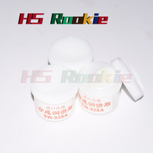 2pcs Synthetic Grease Fusser Film Plastic Keyboard Gear Grease Bearing Grease SW 92SA