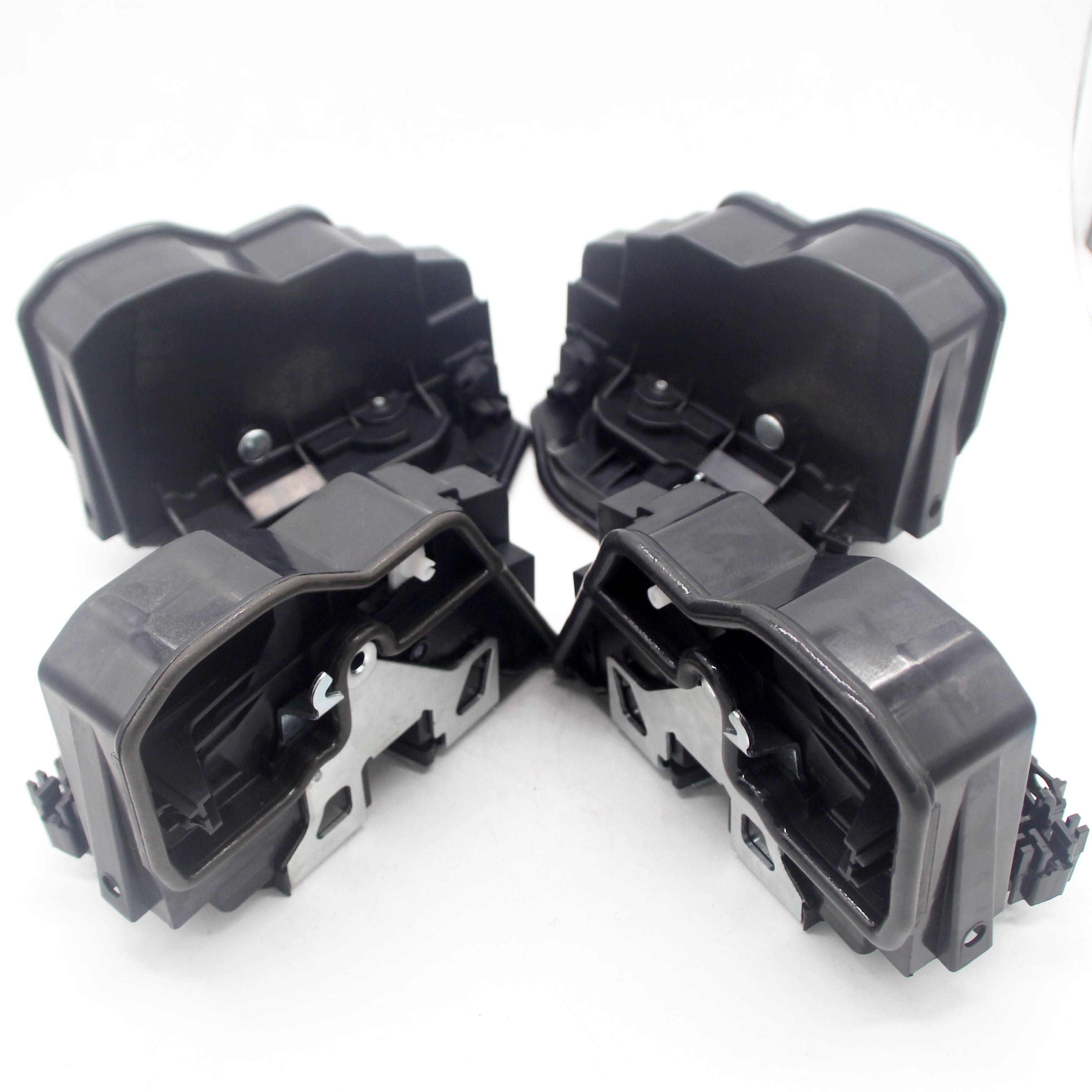 FRONT REAR LEFT RIGHT DOOR LATCH LOCK ACTUATOR For BMW X6 E60 E70 E90 MINI Cooper Vehicles